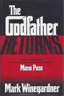 Godfather Book Series Pdf