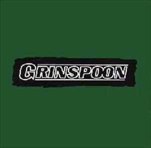 Grinspoon (EP) - Image: The Green EP