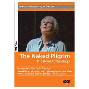 The Naked Pilgrim - Image: The Naked Pilgrim (DVD cover)