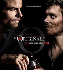 The Originals - Season 5 - Episode 12