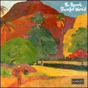 Peaceful World (album) - Image: The Rascals Peaceful World