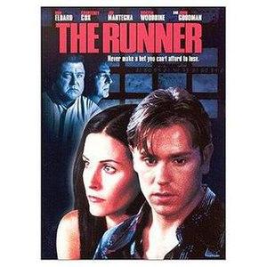The Runner (1999 film) - Image: The Runner movie