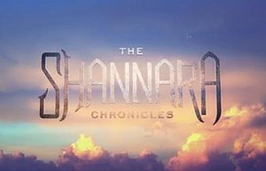The Shannara Chronicles - Image: The Shannara Chronicles logo