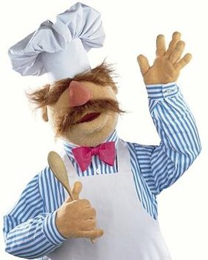 Swedish Chef - Image: The Swedish Chef