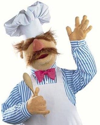 Swedish Chef - Image: The Swedish Chef