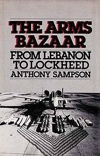 <i>The Arms Bazaar</i>