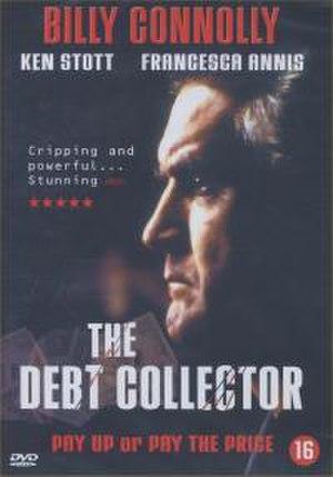 The Debt Collector - DVD Cover