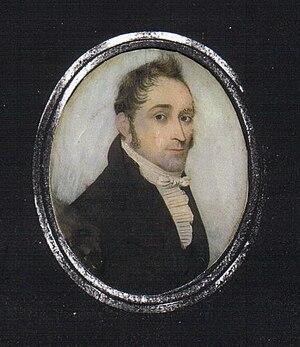 Thomas Meredith