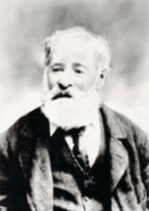 Auslan - Thomas Pattison, early Deaf educator.