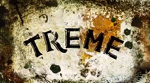 Treme (TV series) - Image: Treme S2 Credits