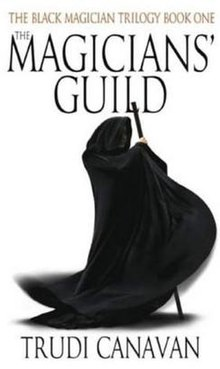 MAGICIANS GUILD PDF