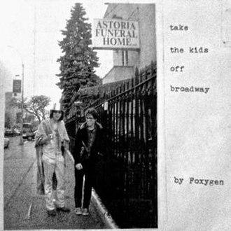 Take the Kids Off Broadway - Image: Tt KOB2