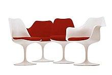 Tulip Chair Wikipedia
