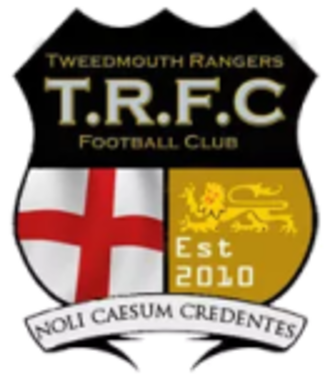 Tweedmouth Rangers F.C. - Image: Tweedmouth Rangers FC