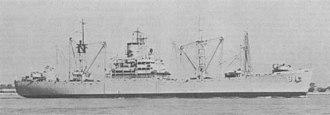 USS Whitley (AKA-91) - USS Whitley (AKA-91)