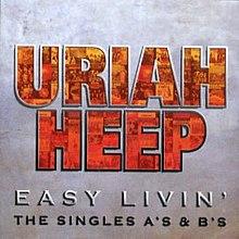 Easy Livin Singles A S B S Wikipedia