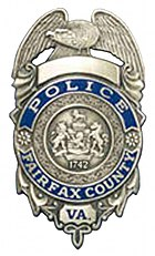 Fairfax County Police Department - Wikipedia