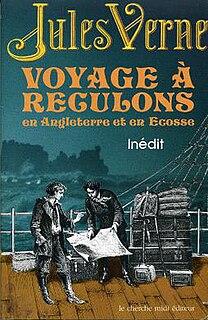 Novel by Jules Verne