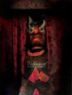 <i>Voliminal: Inside the Nine</i> album