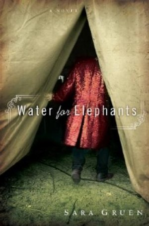 Water for Elephants - Image: Water for elephants