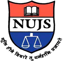 West Bengal National University of Juridical Sciences Logo.png
