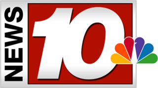 WHEC-TV NBC affiliate in Rochester, New York