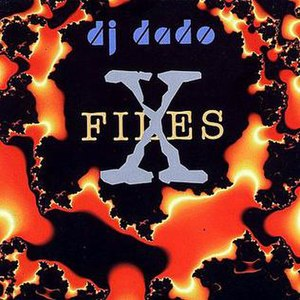 The X-Files (composition) - Image: X files (DJ Dado)