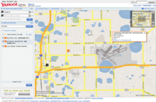 Yahoo! Maps - Wikipedia on