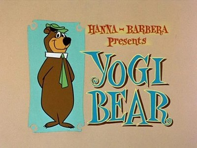 Picture of a TV show: The Yogi Bear Show
