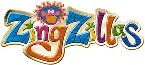 The ZingZillas Logo