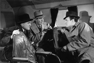 <i>Murder Will Out</i> (1939 film) 1939 film by Roy William Neill