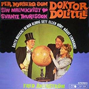 Doktor Dolittle - Image: 1967 dolittle