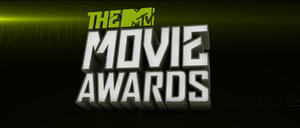 2013 MTV Movie Awards - Image: 2013 mtv movie awards logo