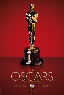 Oscar 2018-Nominalizări Prima Parte