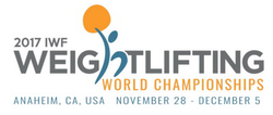 2017 World Weightlifting Championships logo.png