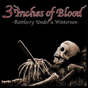 Battlecry Under a Wintersun - Image: 3IOB battlecry
