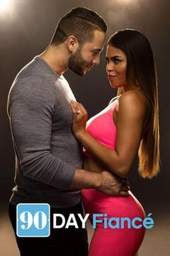 90 Day Fiancé - Wikipedia