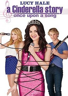 A Cinderella Story Once Upon a Song poster.jpg