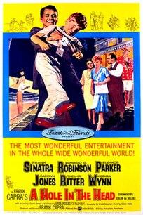 <i>A Hole in the Head</i> 1959 film by Frank Capra