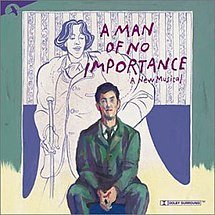 A Man of No Importance CD.jpg