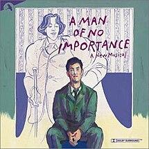 A Man of No Importance CD.jpg