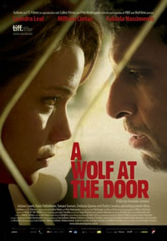 A Wolf at the Door (film) - Theatrical American release poster
