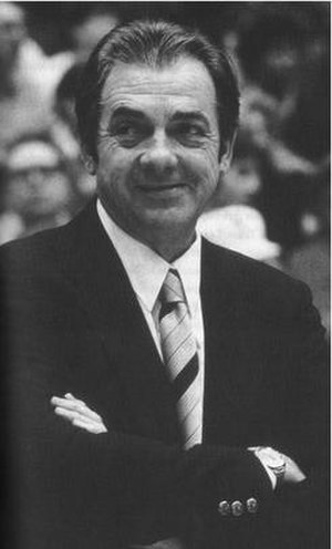 Abe Lemons - Abe Lemons as head coach at The University of Texas (1976–82)