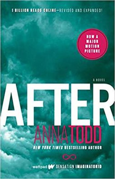 Picture of a book: After