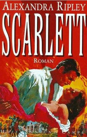 Scarlett (Ripley novel)