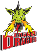 Artland Dragons - WikiMili, The Free Encyclopedia