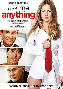 Ask Me Anything (Film) dvd.jpeg