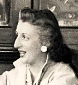 Audrey Atterbury - Audrey Atterbury in the 1960s