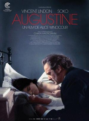 Augustine (film) - Film poster