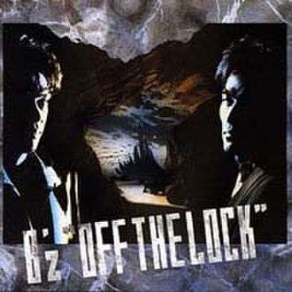 Off the Lock - Image: B'z OTL